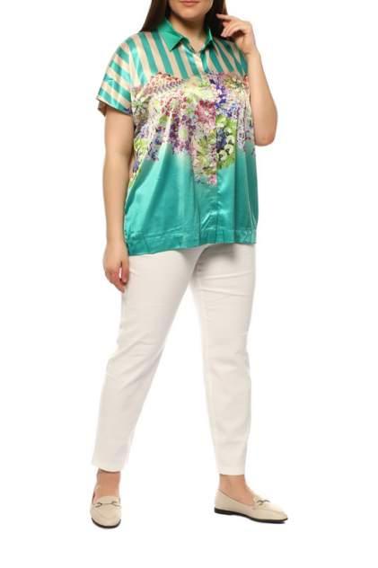 Блуза женская Basler 417986/001/233 бежевая 42