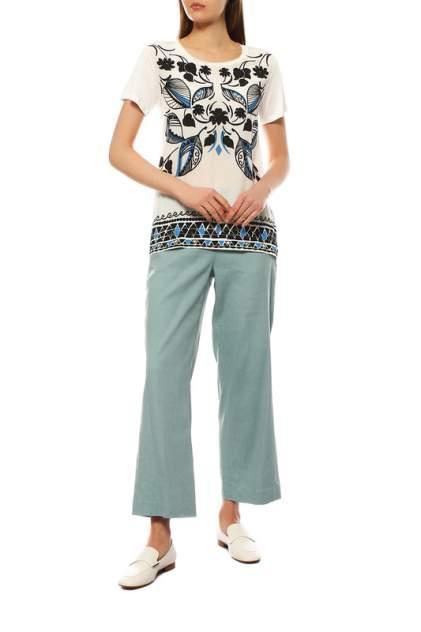 Блуза женская Seventy MJ0848 830091 белая 42