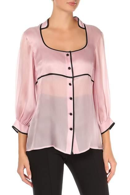 Блуза женская ESCADA 51286/2680 розовая 34