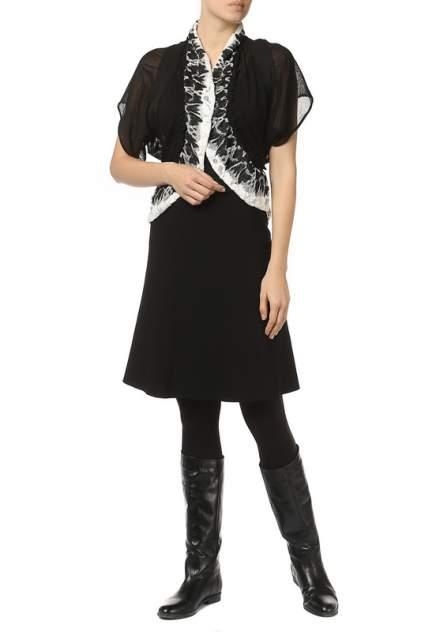 Блуза женская Didier Parakian 811 черная 3