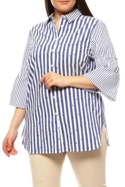 Рубашка женская Laurel 51541/4340 белая 40