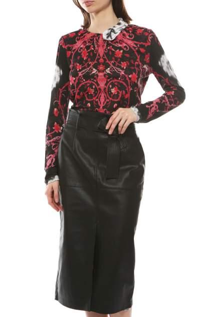 Блуза женская COVALLI 49518 красная 44