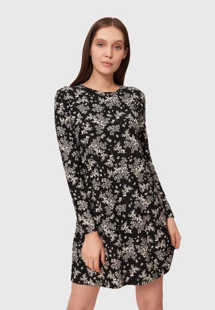 Женское платье Modis M212W00097S642, черный