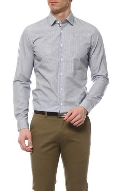 Рубашка мужская PRADA UCM897/1GS5/F0124 белая 45