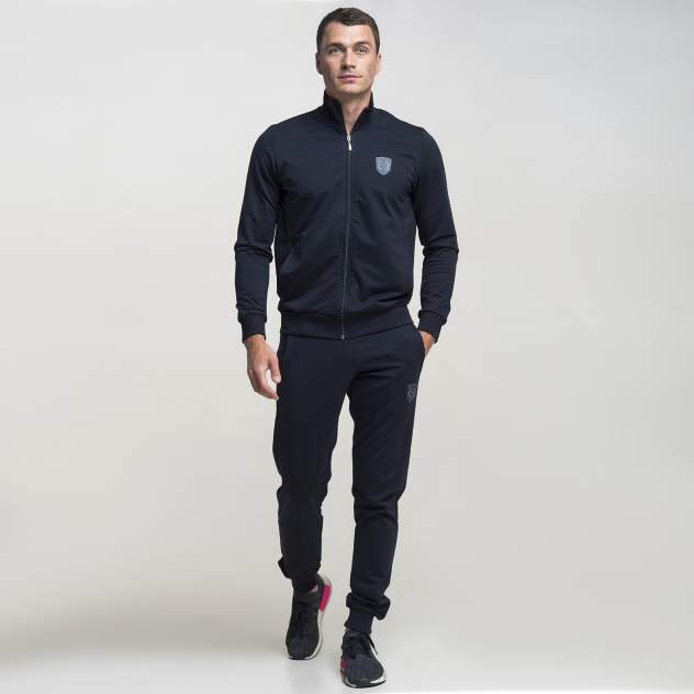 Спортивные брюки Argo Classic B 189M, черный