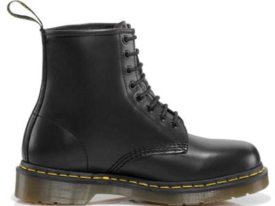 Мужские ботинки Dr. Martens 46373, черный