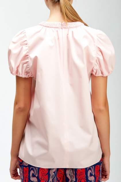 Блуза женская Kenzo 2To174 розовая 38