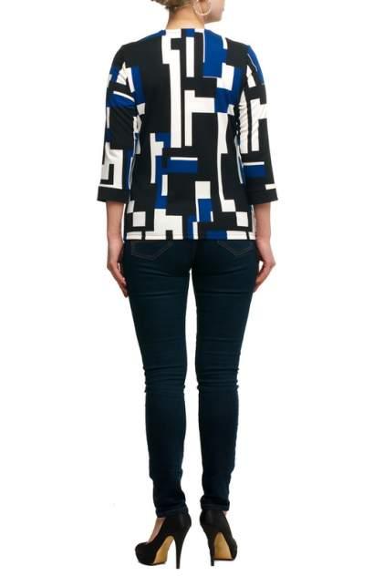 Блуза женская OLSI 1710002 синяя 70