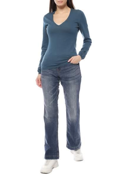 Джинсы женские S.Oliver 04.899.71.3136 синие 56 RU