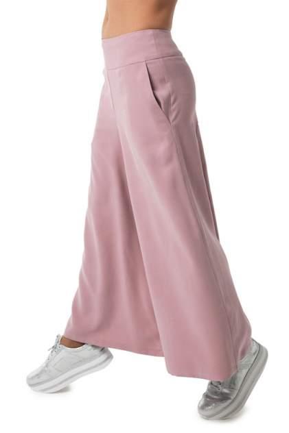 Брюки женские DizzyWay 20239 розовые 50