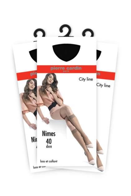 Гольфы женские Pierre Cardin NIMES 40 черные 3