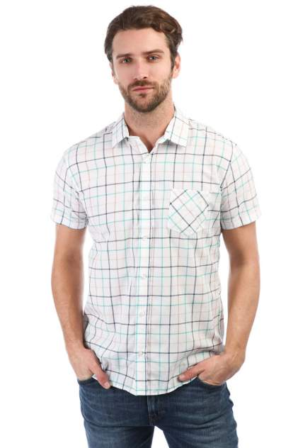 Рубашка мужская JOGGY SQ60993, зеленый