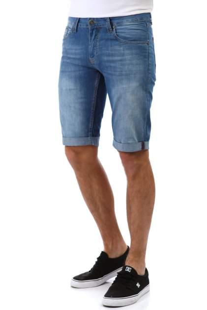 Джинсовые шорты мужские A passion play SQ58110 синие 31