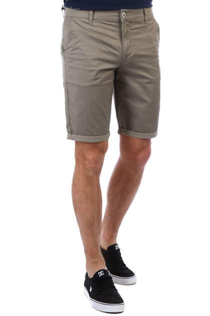 Повседневные шорты мужские A passion play SQ61060 зеленые 32