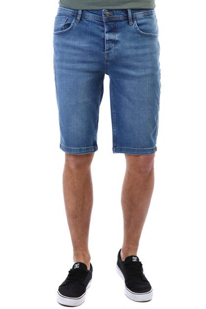Джинсовые шорты мужские A passion play SQ61476 синие 30