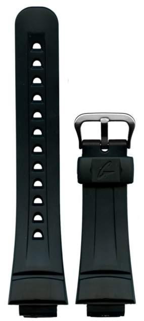 Ремешок для часов Casio 10093414, черный