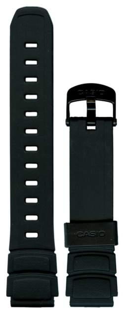Ремешок для часов Casio 10172242, черный