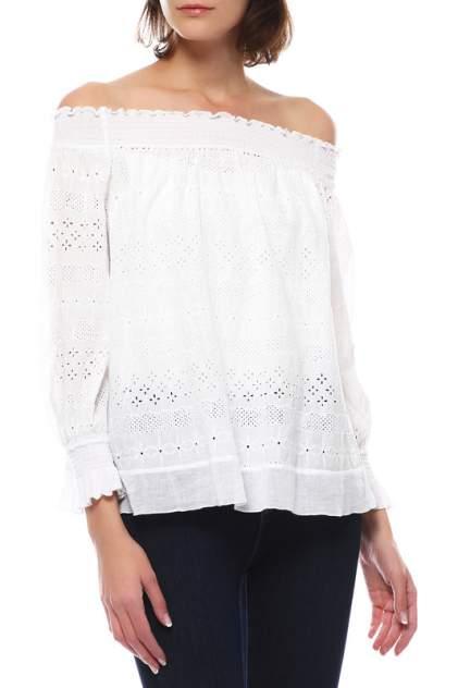 Блуза женская PUROTATTO SS180221367 белая L