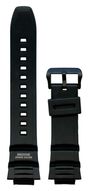Ремешок для часов Casio AE-2000W-1 (10302043) черный