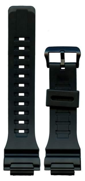 Ремешок для часов Casio 10410723, черный
