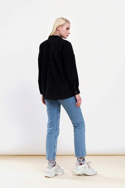 Женская рубашка Hochusebetakoe ST 176, черный