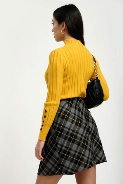 Женская юбка Hochusebetakoe ST 180, черный