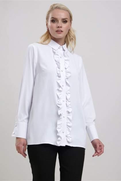 Блуза женская BEZKO Бп 3657 белая 44