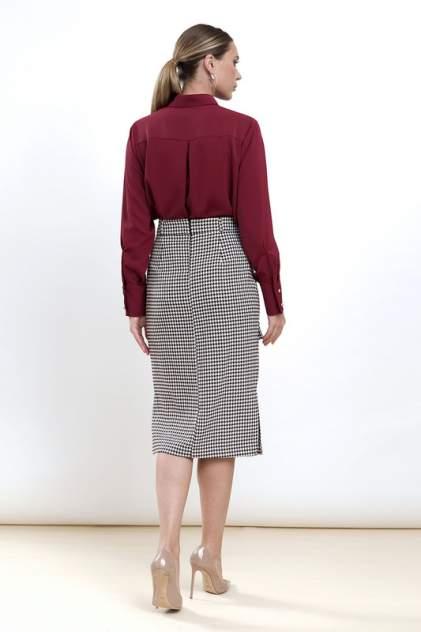 Блуза женская BEZKO БП 3657 красная 46