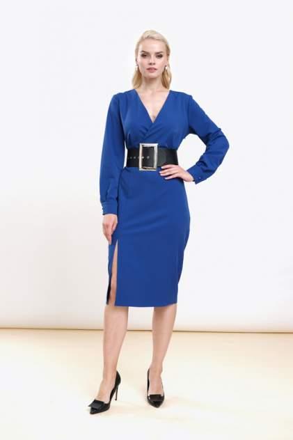 Женское платье BEZKO БП 3672, синий
