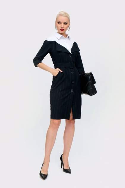 Женское платье BEZKO БП 3696, черный