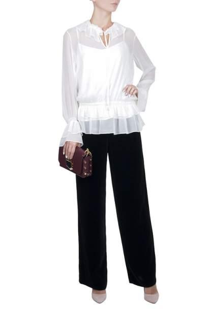 Блуза женская Luisa Spagnoli 94449 белая M