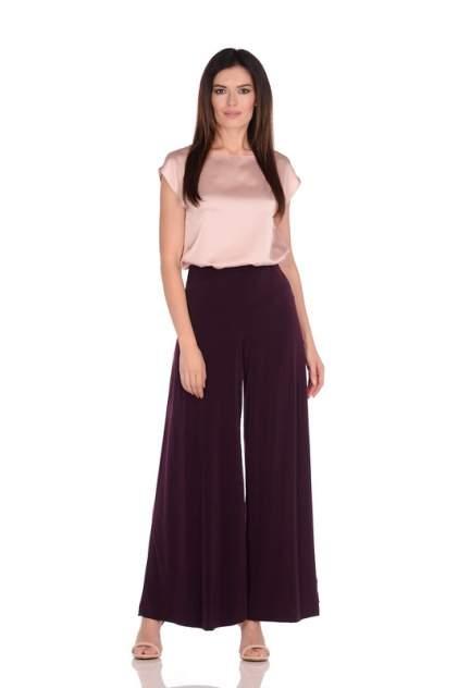 Брюки женские Alina Assi 20-501-450_фиолетовые S