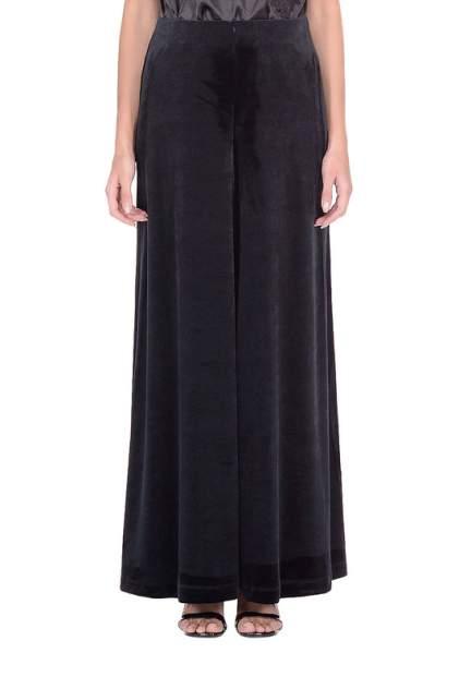 Брюки женские Alina Assi 20-515-084-BLACKVELVET1 черные XL