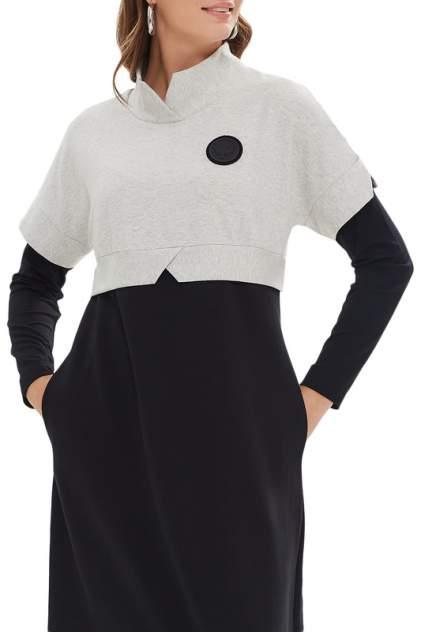 Женское платье Gamelia experience P010, черный