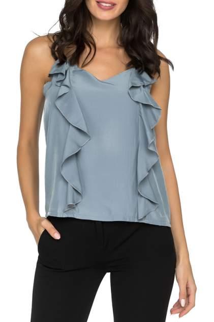 Блуза женская Gloss 26149(03) серая 40