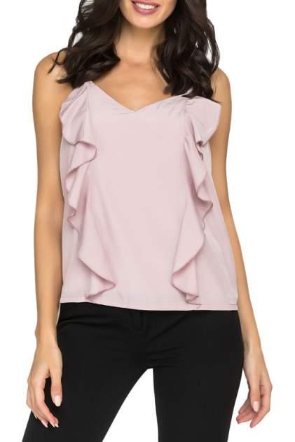 Блуза женская Gloss 26149(13) розовая 42