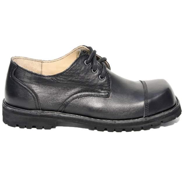 Мужские полуботинки КВ-4 70402, черный
