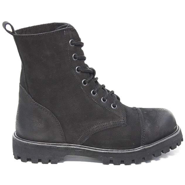 Мужские ботинки КВ-4 70403, черный