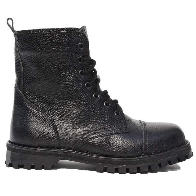 Мужские ботинки КВ-4 70407, черный