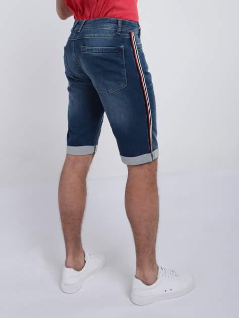 Джинсовые шорты мужские A passion play SQ61102 синие 29