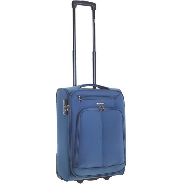 Чемодан Best Bags 8519, синий
