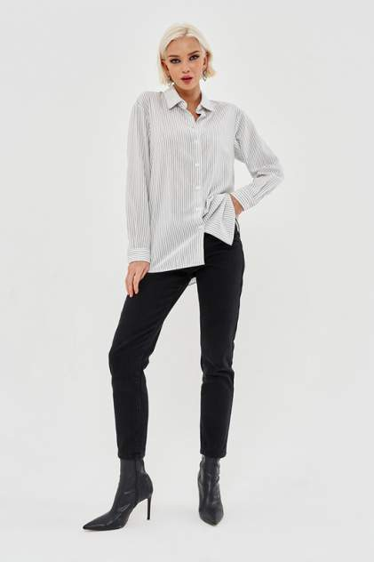 Блуза женская Vittoria Vicci М1-20-2-2-01-6509 белая M