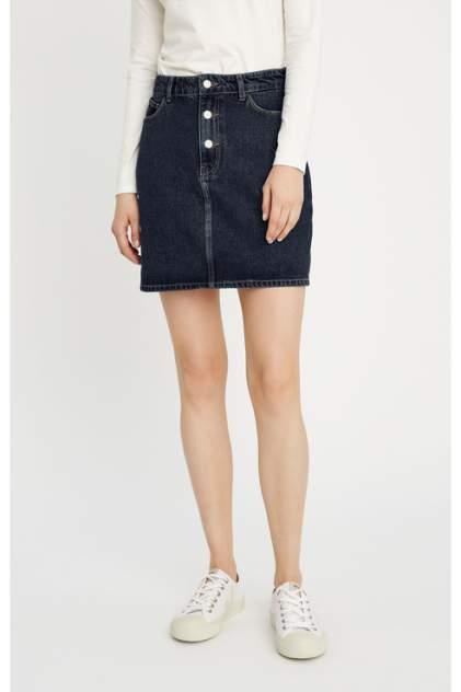 Женская юбка Tom Farr T4F W2966.38, синий
