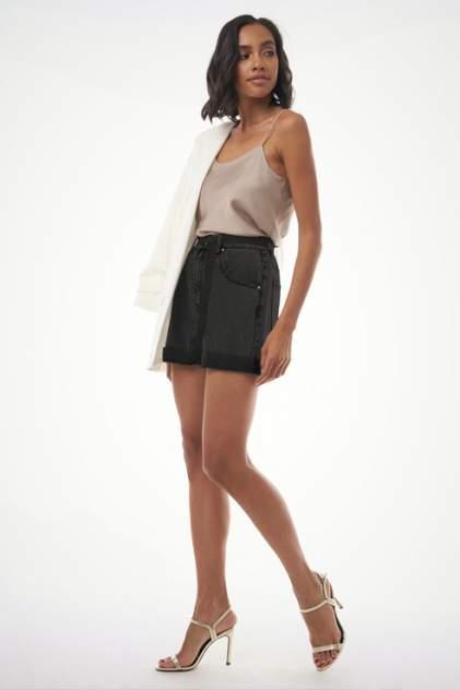Женские шорты Tom Farr T4F W2952.58, черный