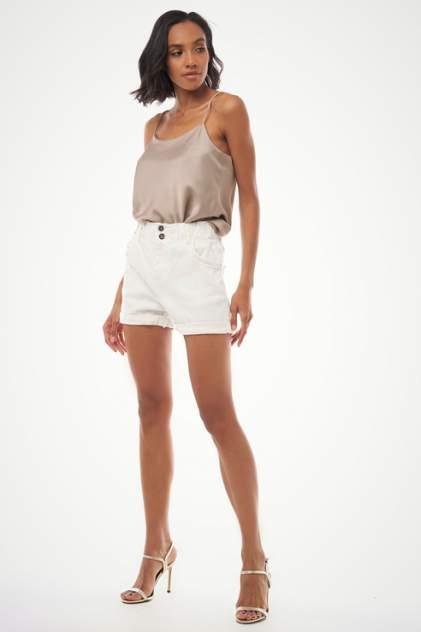 Женские шорты Tom Farr T4F W2950.50, белый