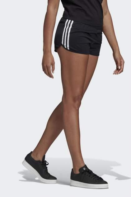 Шорты женские Adidas DV2555 черные 40