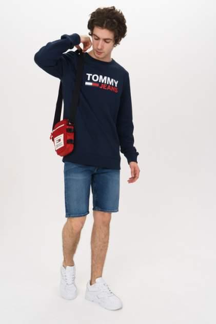 Джинсовые шорты мужские Levi's 3651200860 разноцветные 46