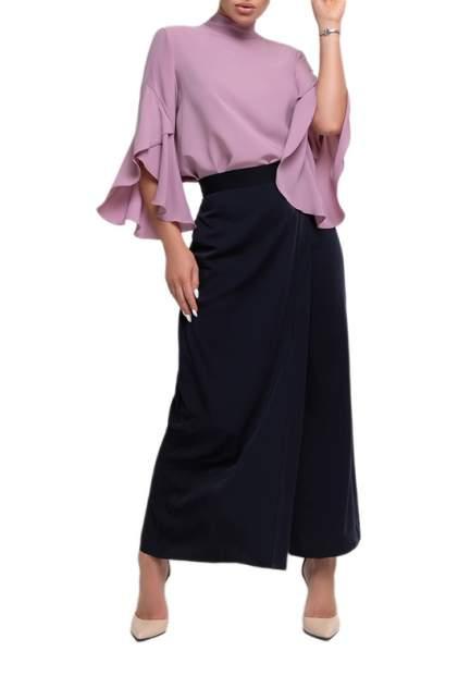 Женская блуза Петербургский Швейный Дом 1353, фиолетовый