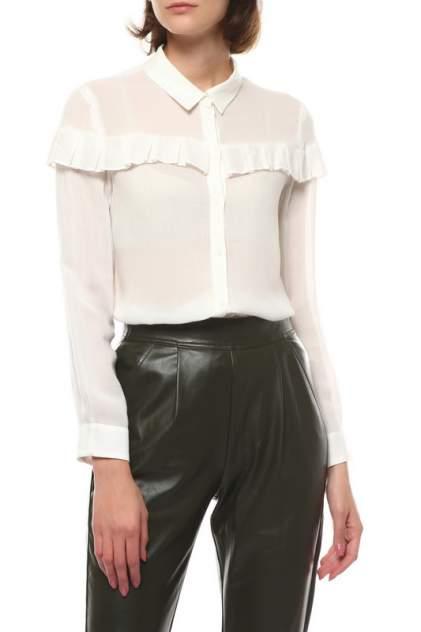 Блуза женская Max&co 61149417 DIORAMA белая 40