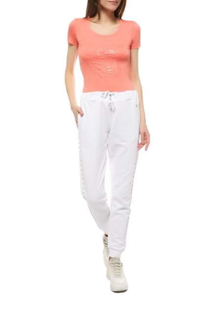 Спортивные брюки женские VERSACE A1HRA15430586003 белые M